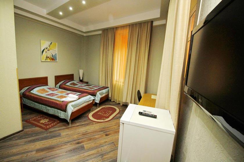 هتل Irmeni