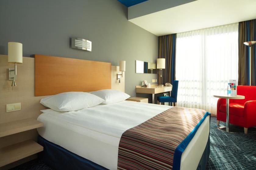 هتل Park Inn By Radisson Azerbaijan Baku