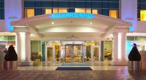 هتل Ankara Plaza Hotel