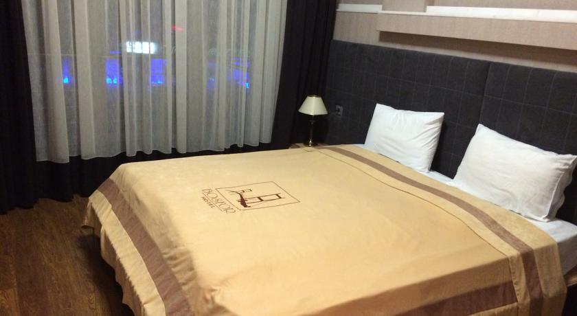 هتل Bosfor Baku