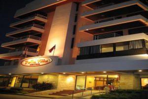 هتل Bella Villa Metro