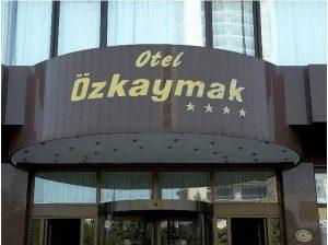 هتل Ozkaymak Konya Hotel