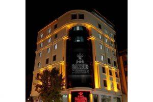 هتل Sardur Otel
