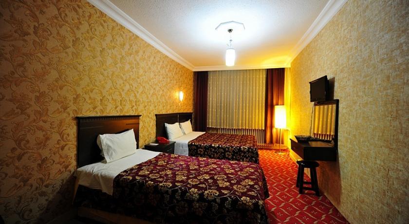 هتل Buyuk Asur Oteli
