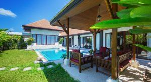 هتل Villa Iorangi by TropicLook: Suksan Style Rawai Beach