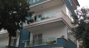 هتل Gümüş Apart
