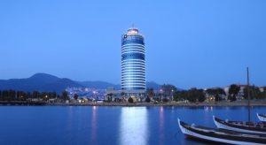 هتل Wyndham Grand İzmir Özdilek