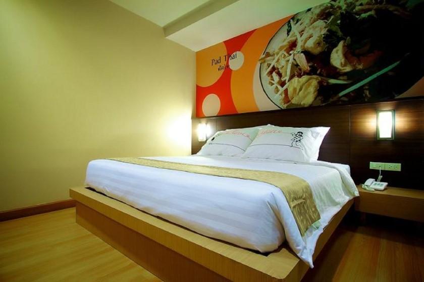 هتل Ds67 Suites