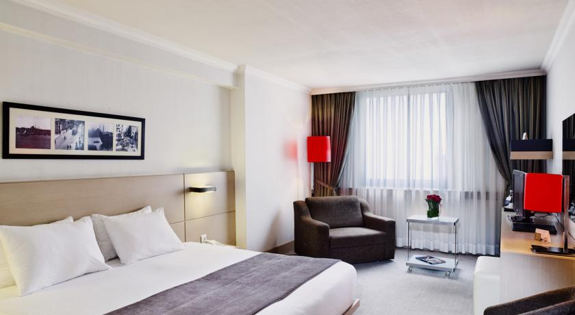 هتل Best Western Eresin Taxim