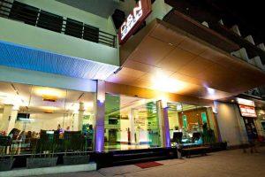 هتل C & N Hotel