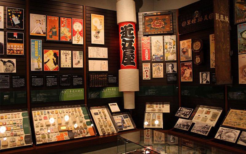 موزه های ژاپن