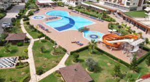 هتل Apartments Orion City