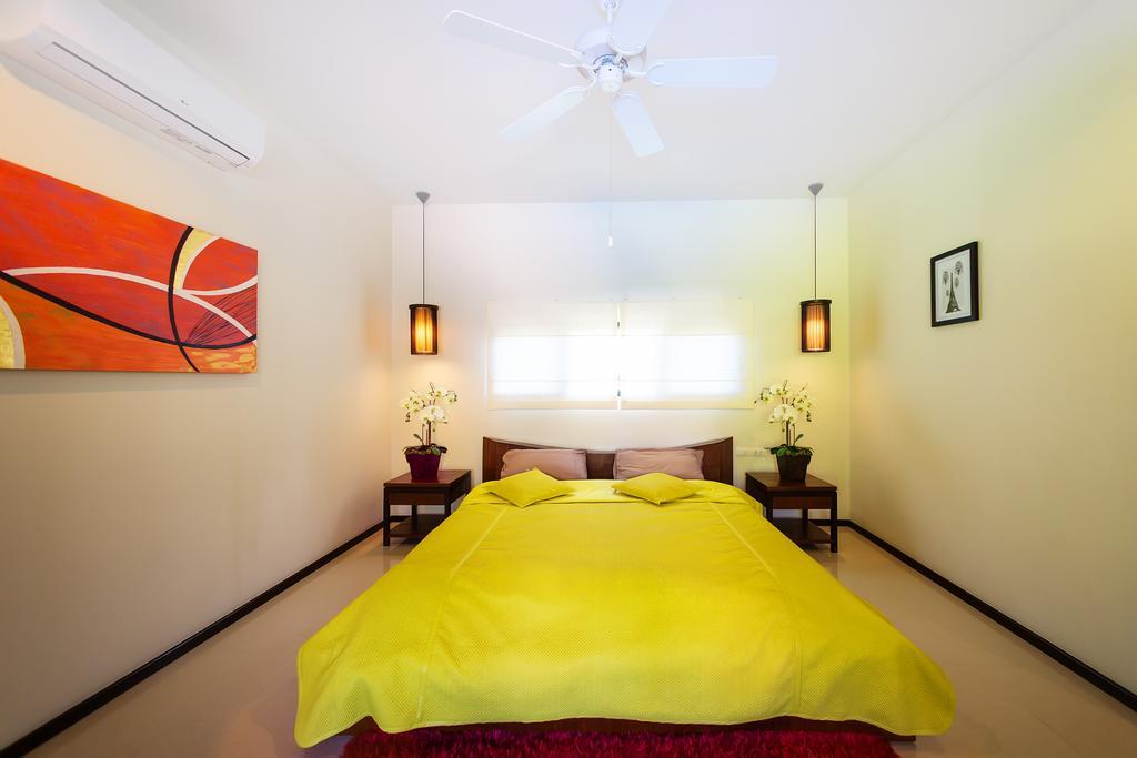 هتل Kokyang Estate by TropicLook