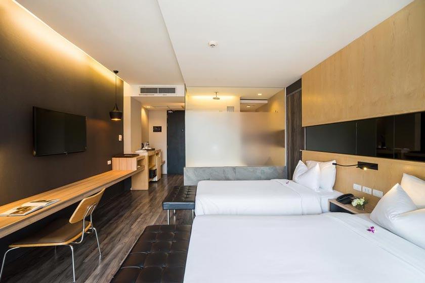 هتل Vista