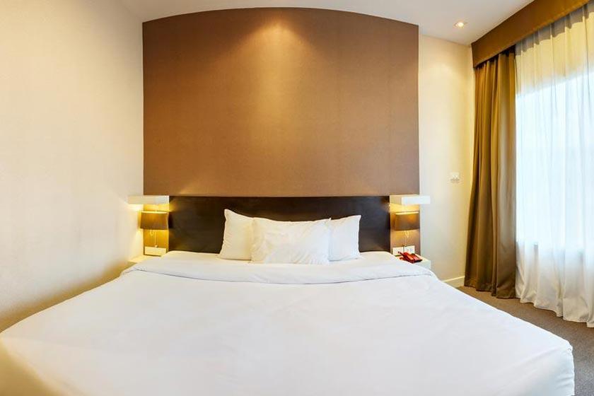 هتل Qiu Hotel Sukhumvit