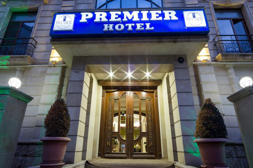 هتل Premier
