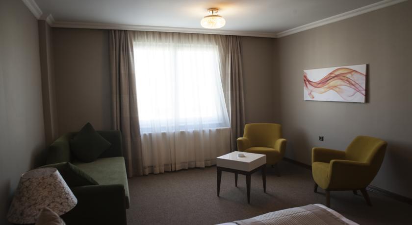 هتل Royal Milano