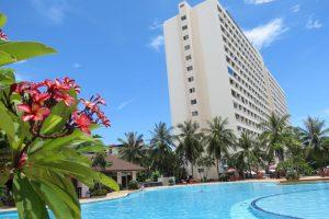هتل View Talay 1B Residence