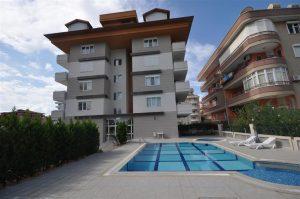 هتل Mimoza Apartment