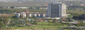 هتل Barut Hotel Lara