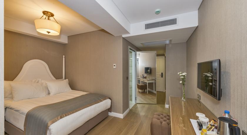 هتل Hanna Hotel