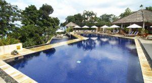 هتل Chandara Resort & Spa