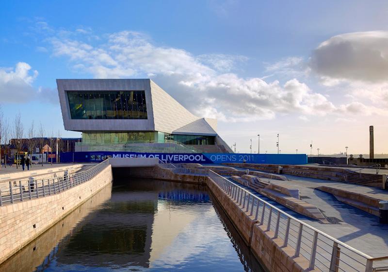 موزه لیورپول