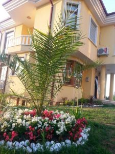 هتل Point House 1 Family Villa