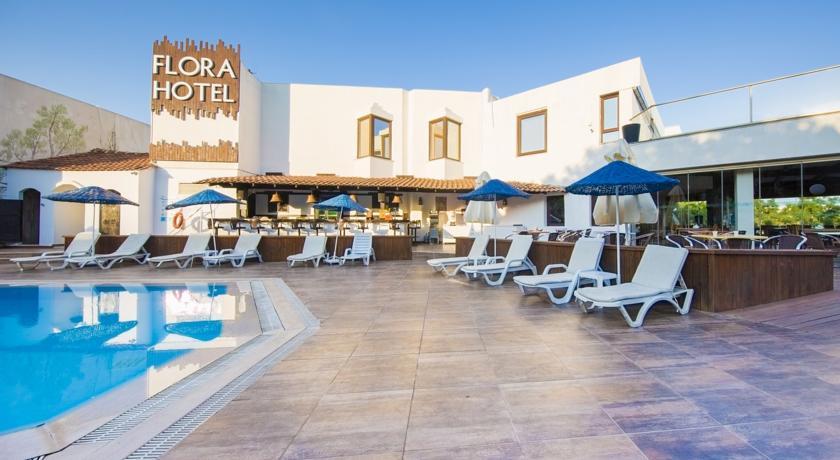 هتل Club Hotel Flora