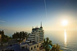 هتل Castello Mare Hotel&Wellness Resort