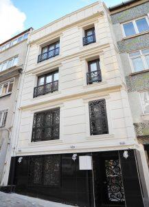 هتل Taksimmoz Suites House