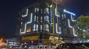 هتل Check Inn Ankara