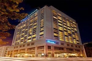 هتل Royale Chulan Bukit Bintang