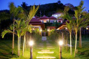 هتل Dream Sea Pool Villa