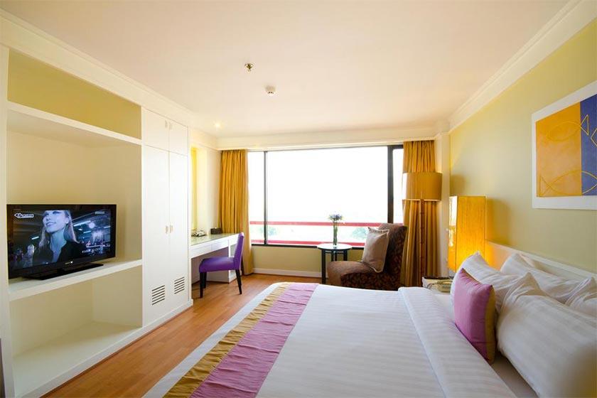 هتل Tongtara Riverview