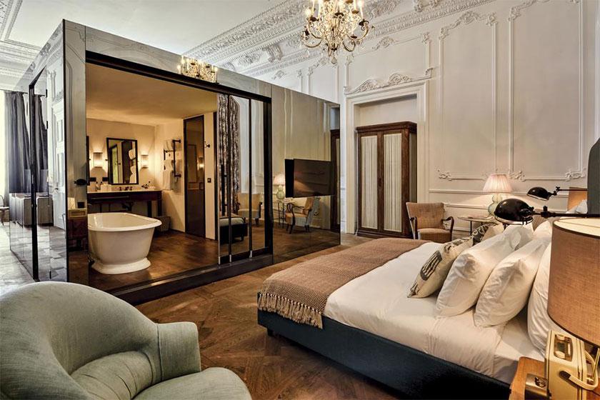 هتل Soho House Istanbul