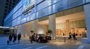 هتل DoubleTree By Hilton Kuala Lumpur