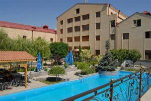 هتل Armenian Royal Palace