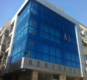 هتل Algani Residence