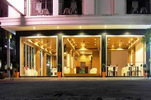 هتل Patong Princess
