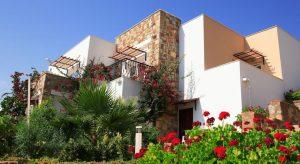هتل Ersan Resort & Spa
