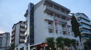 هتل Gold Kaya Hotel