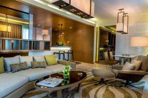 هتل Towers Rotana – Dubai