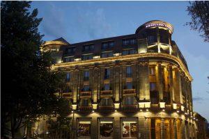 هتل Tufenkian Historic Yerevan Hotel