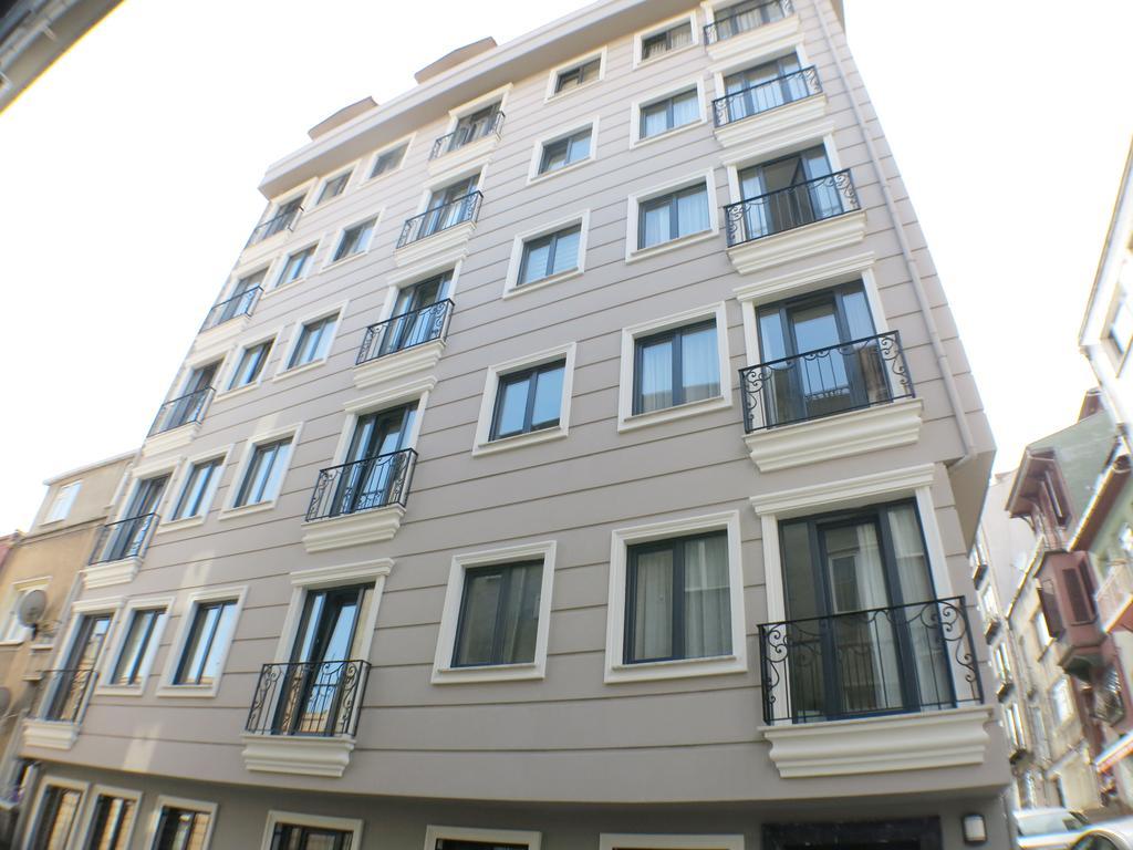 هتل Holas Apartments