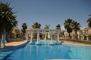 هتل Villa B & D