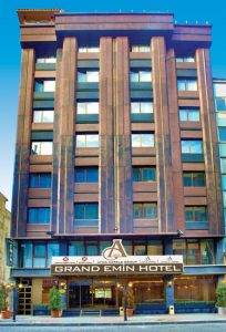 هتل Grand Emin