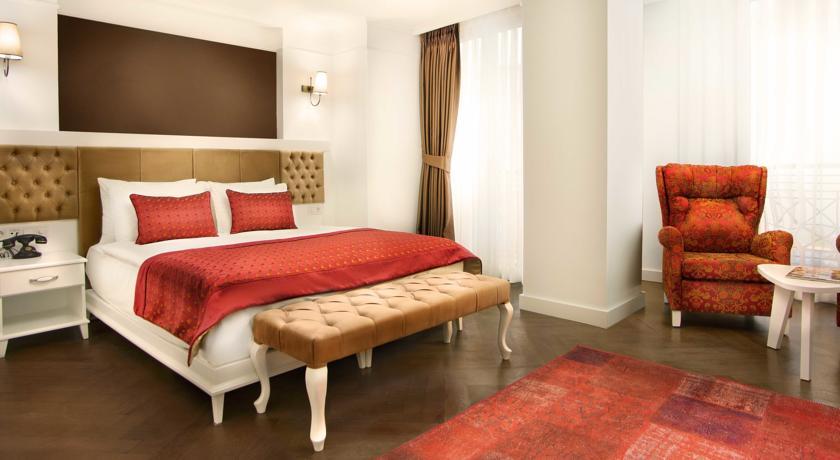 هتل Astan Hotel Galata