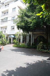 هتل Marika Apartment