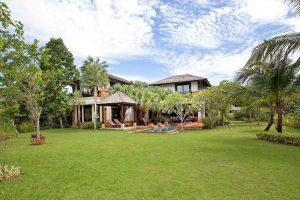 هتل Chom Tawan Villa